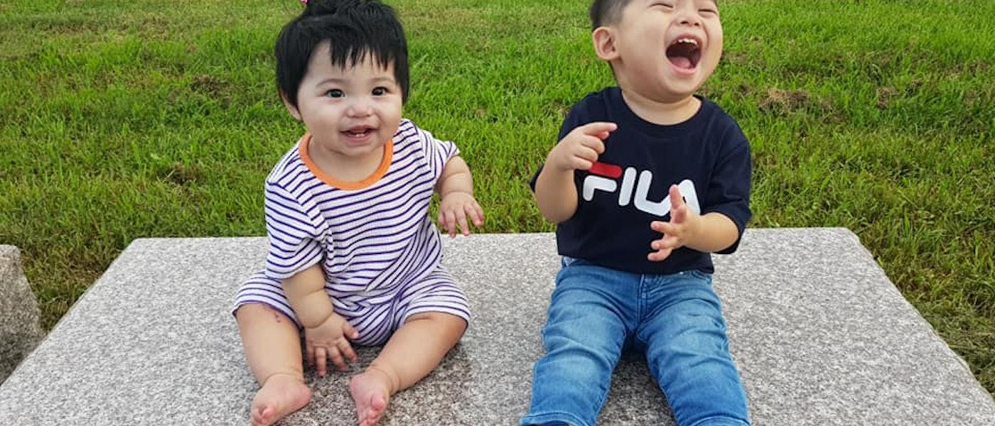 親子部落客推薦7款嬰兒同行東京旅途必備用品