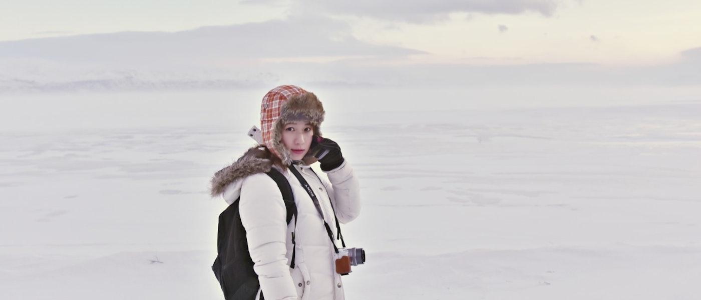 旅遊愛好者推薦6款北極極光之旅必備好物