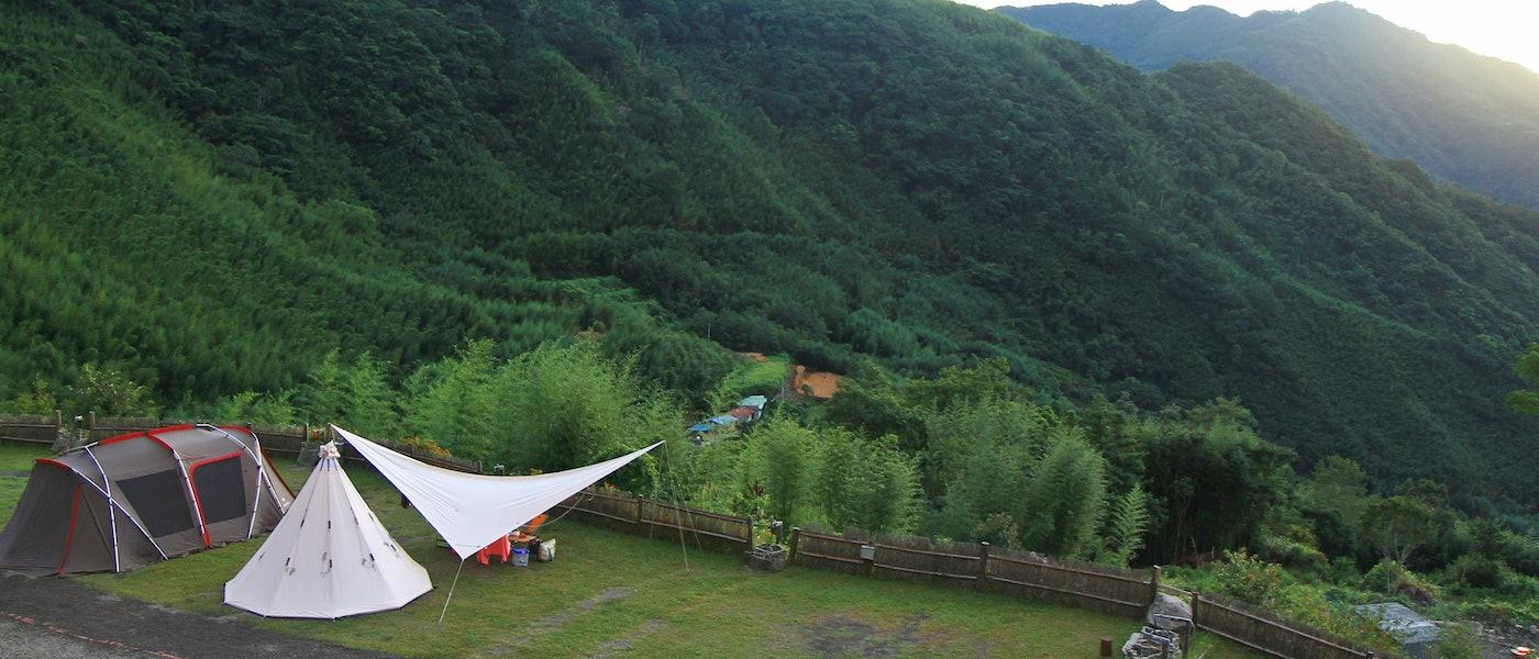 露營愛好者推薦8款台灣高海拔營地露營必備好物
