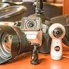 專業攝影師推薦10款愛用的攝影器材