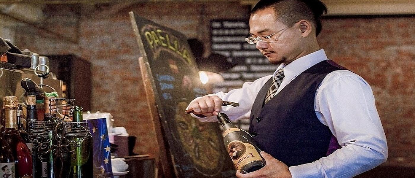侍酒師推薦10款愛用的葡萄酒用器具