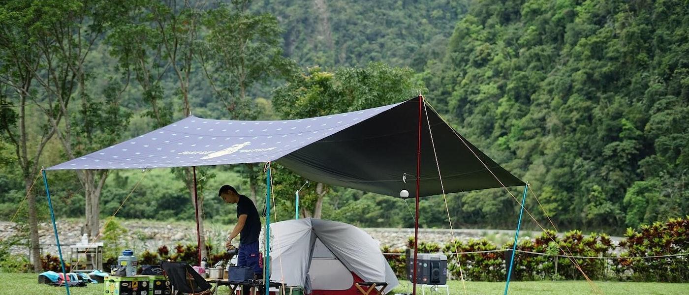 親子露營愛好者推薦10款實用的露營用品