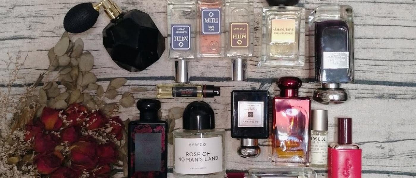 香氛控推薦10款愛用的女性香氛用品