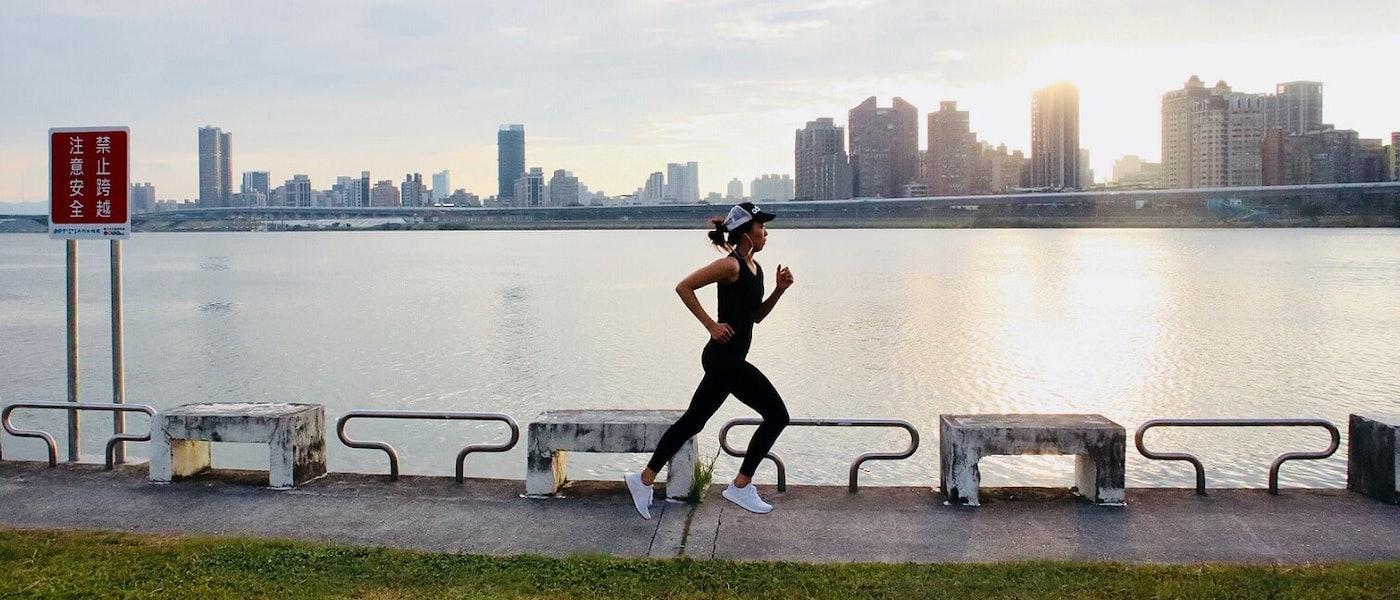 運動愛好家推薦10款愛用的女性運動用品
