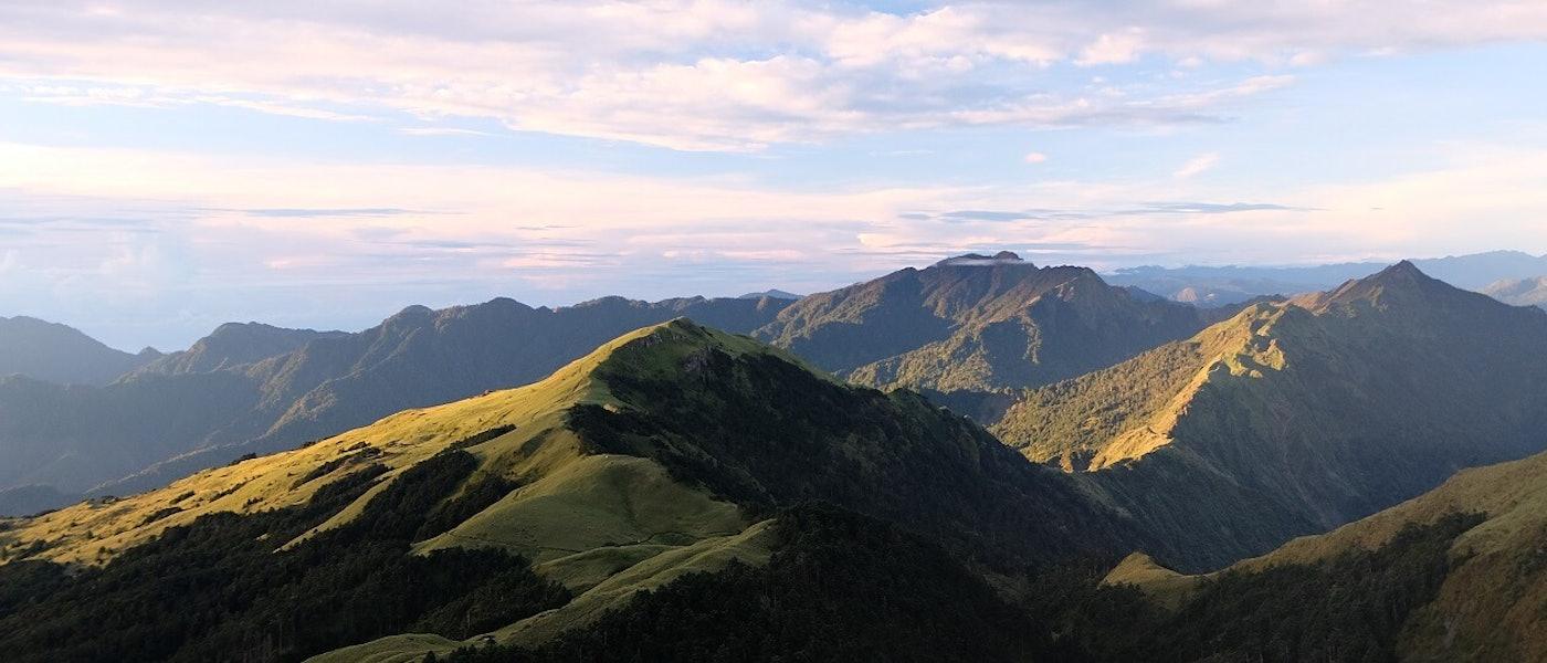 登山愛好家推薦10款愛用的登山用品