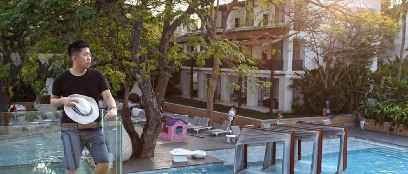 旅遊書作者推薦10款泰國旅遊必備用品