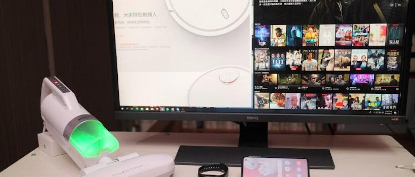 3C達人推薦6款愛用的家電及3C產品