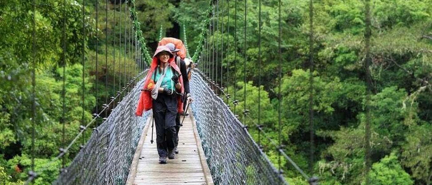 登山愛好家推薦10款愛用的山難保命必備用品