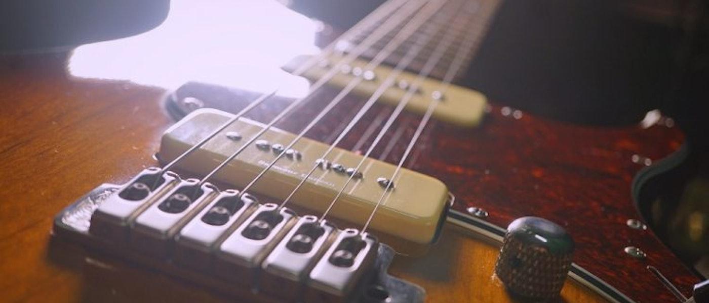 吉他老師推薦5款電吉他用新手必備用品及器材