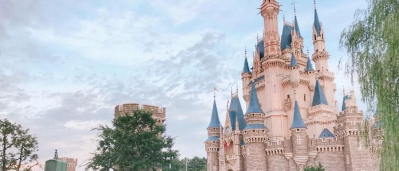 迪士尼狂熱粉絲推薦9款東京迪士尼之旅必備用品