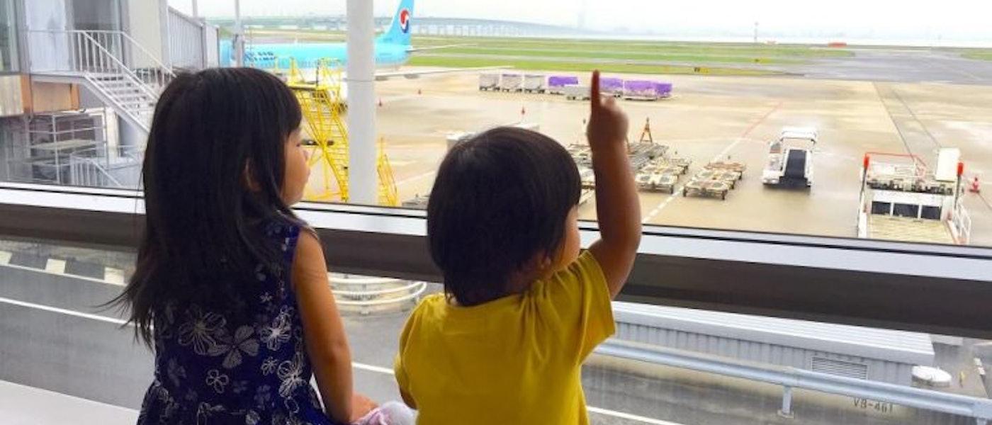 旅遊部落客推薦10款愛用的親子國外旅遊必備用品