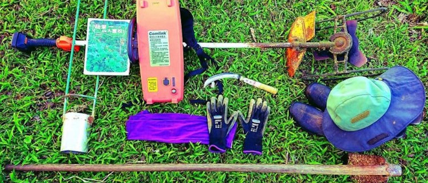 栽種達人推薦10款愛用的家庭菜園栽培用具