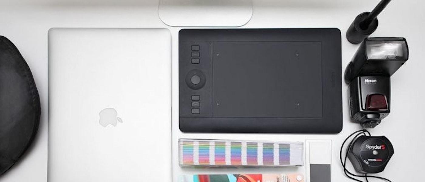 影像繪圖作家推薦10款商業攝影必備用品