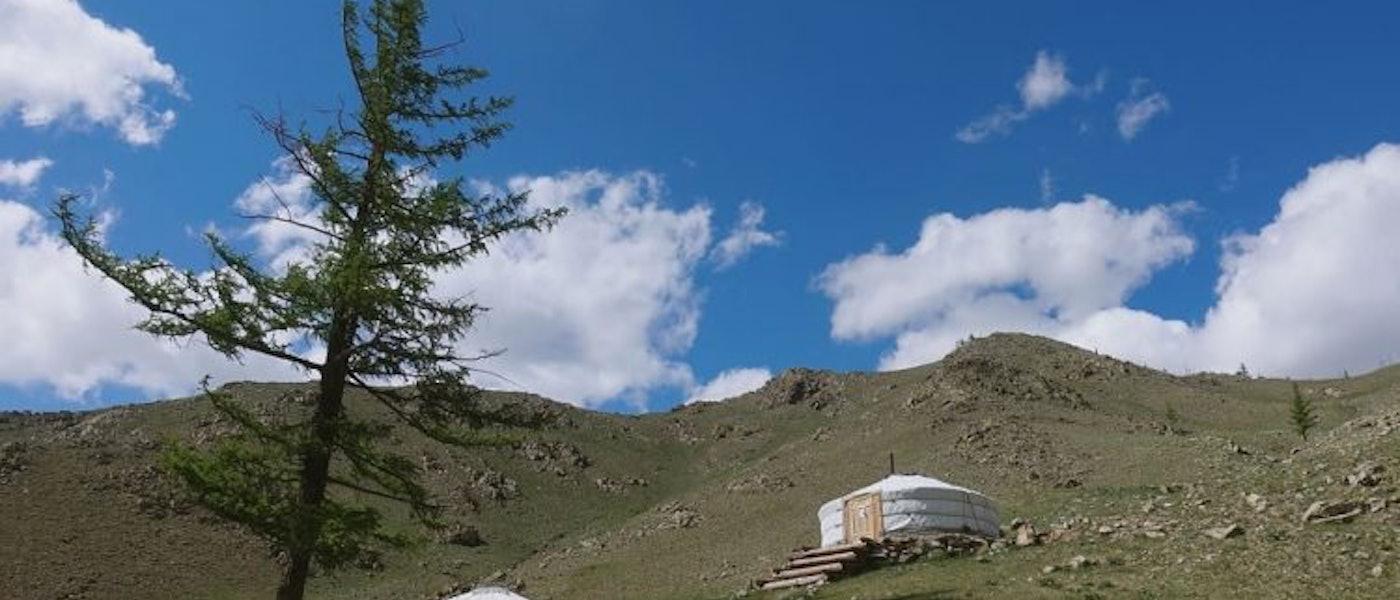 旅遊部落客推薦7款蒙古自助旅行必備用品