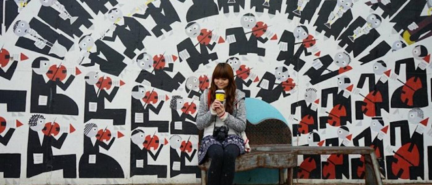 旅遊部落客推薦7款日韓旅遊必備用品