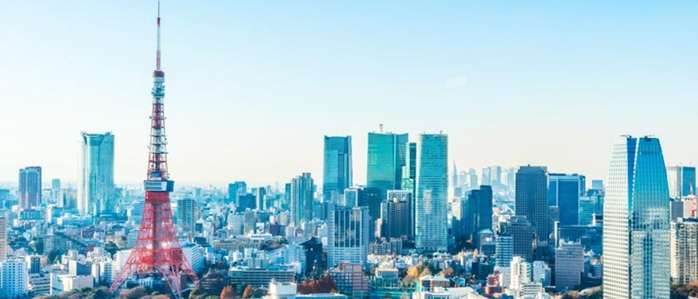 東京旅遊書作家推薦10款東京必買伴手禮