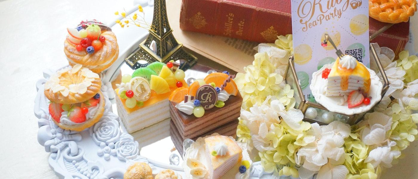 黏土創作達人推薦10款手作甜點造型黏土必備工具