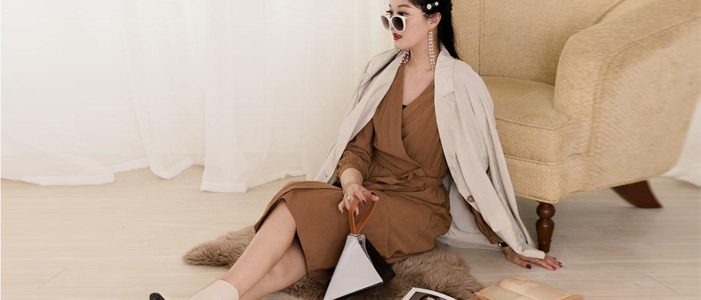 時尚部落客推薦8款打造百變穿搭的鞋子與包款