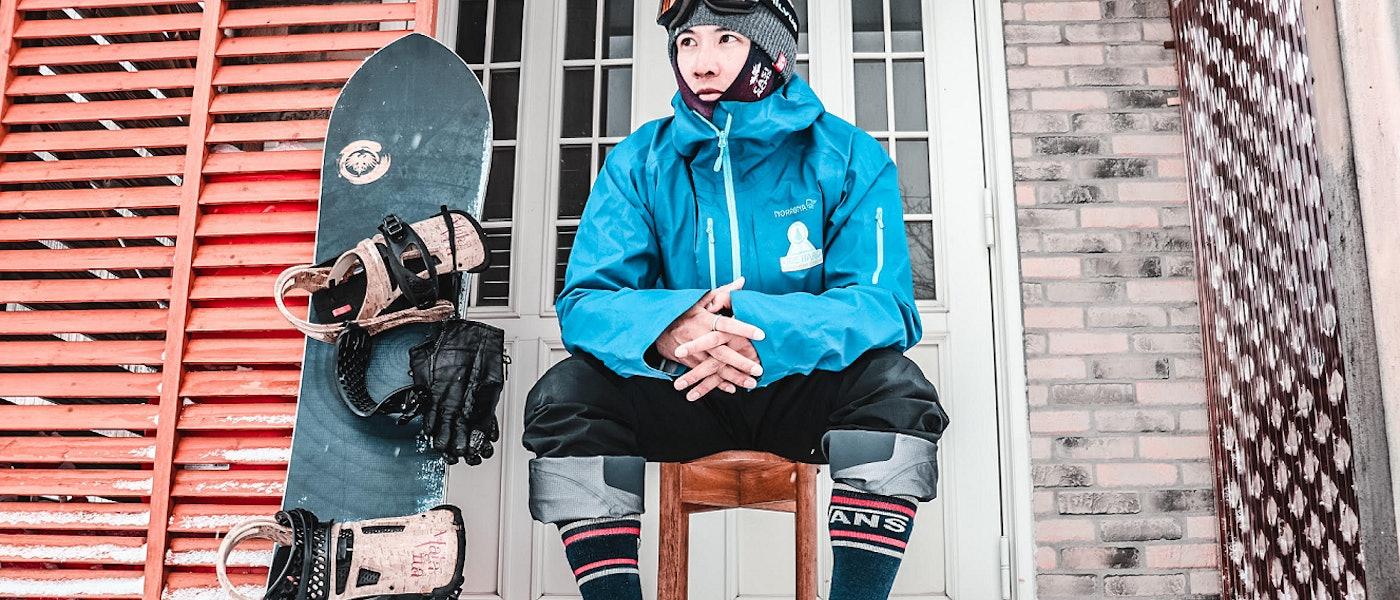 國際滑雪教練考官推薦8款滑雪必備好物
