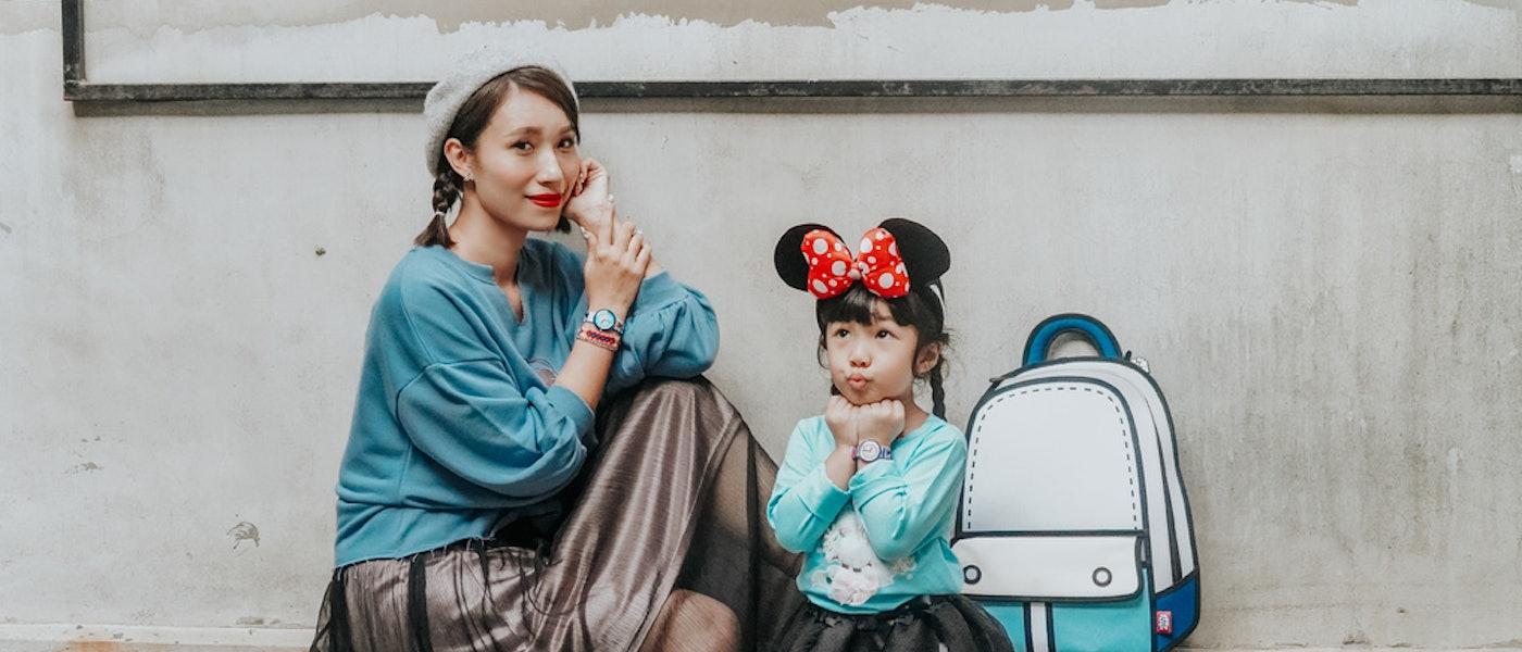 媽媽部落客推薦9款增添生活趣味性的寶寶雜貨