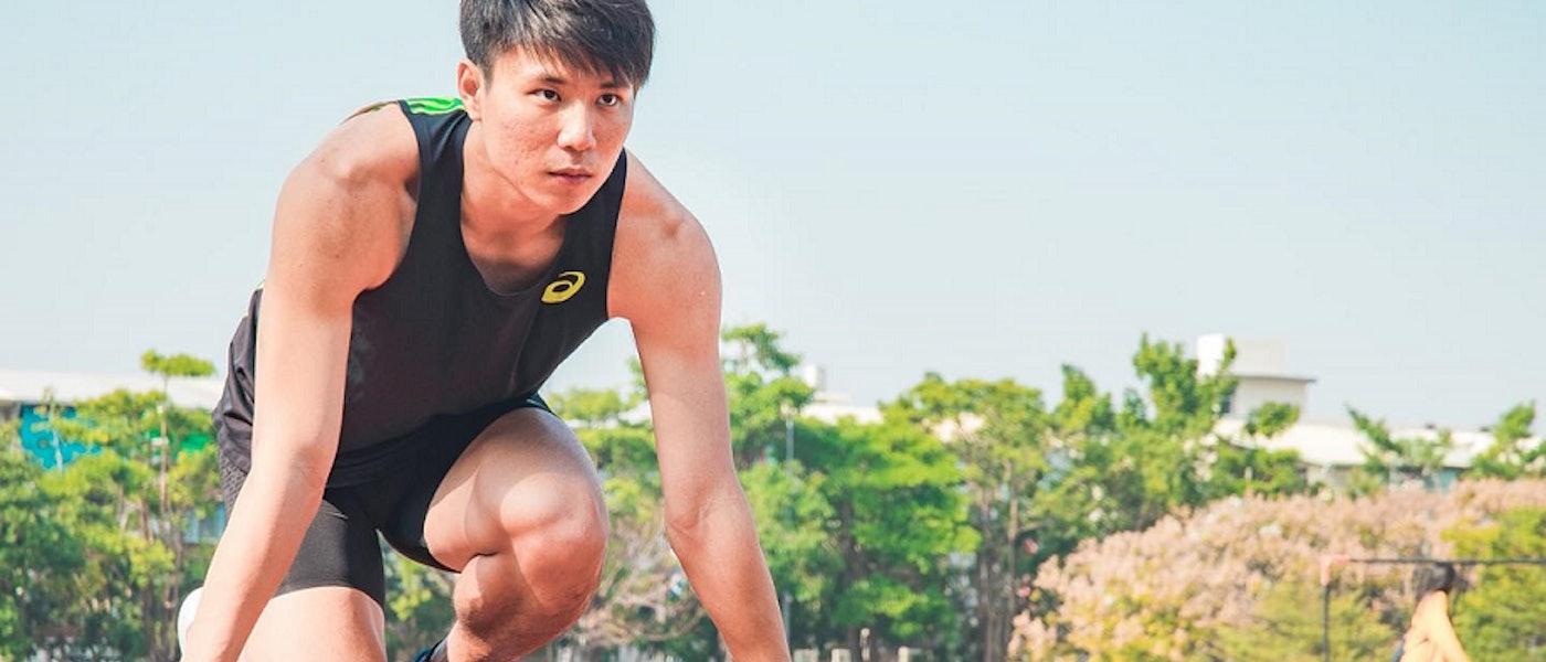 短跑好手推薦8款高CP值運動愛用品