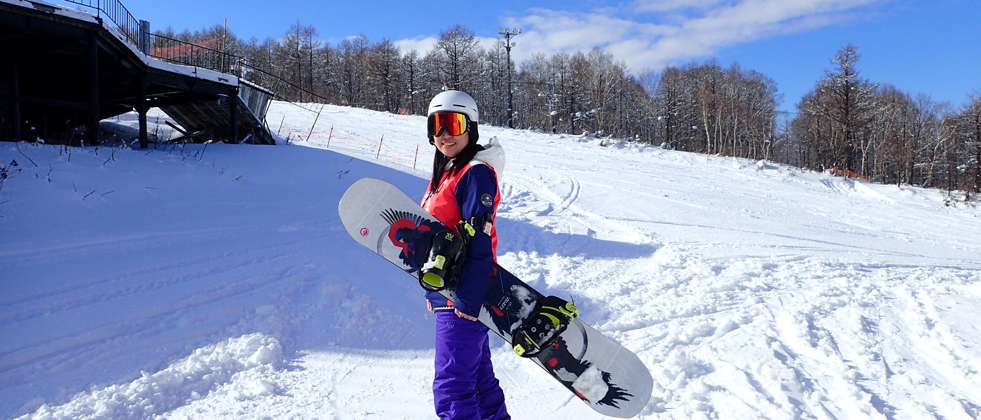 滑雪旅遊作家推薦8款日本滑雪入門用品