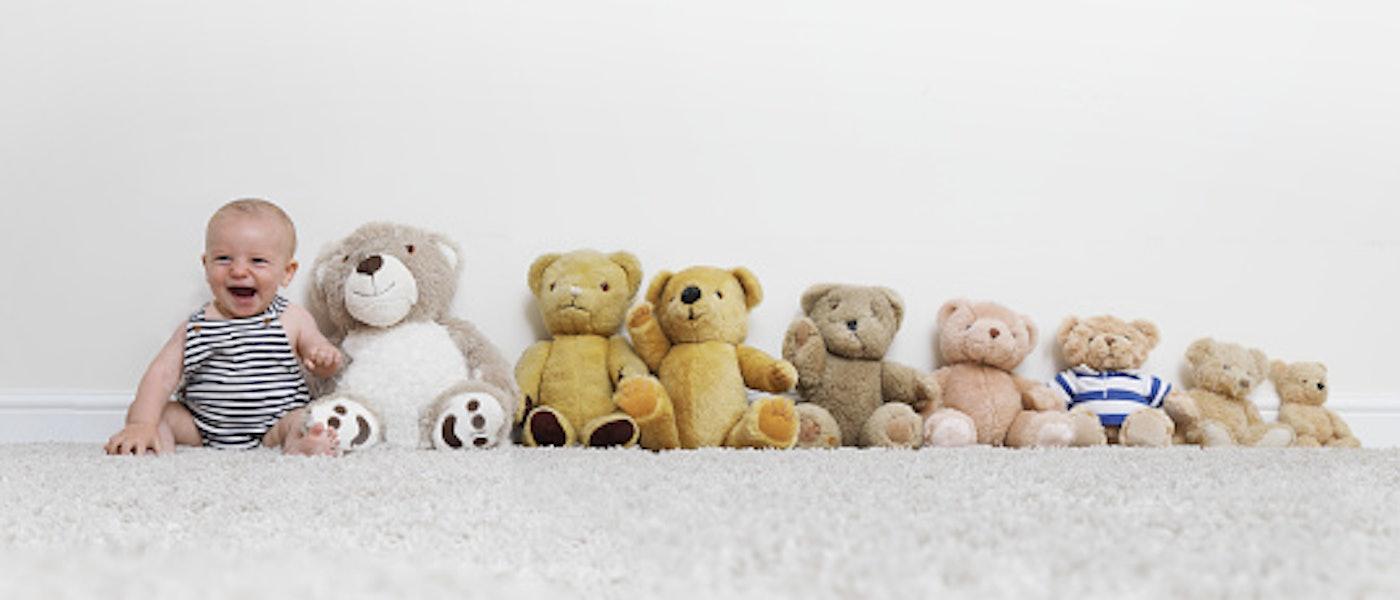 親子部落客推薦9款愛用的嬰兒居家生活用品