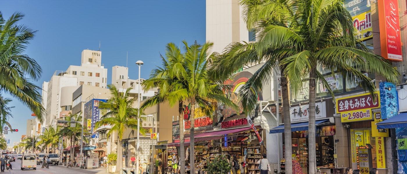 旅遊書作者推薦9款沖繩出遊必備好物