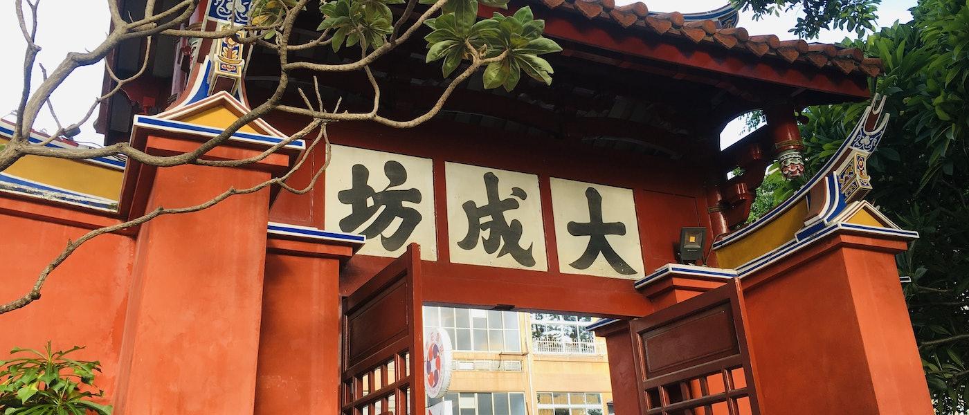 台南在地美食部落客推薦6款台南必買名產