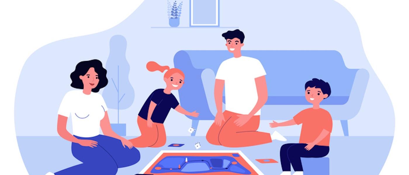 職能治療師兼桌遊愛好者推薦10款老少閒宜的桌遊
