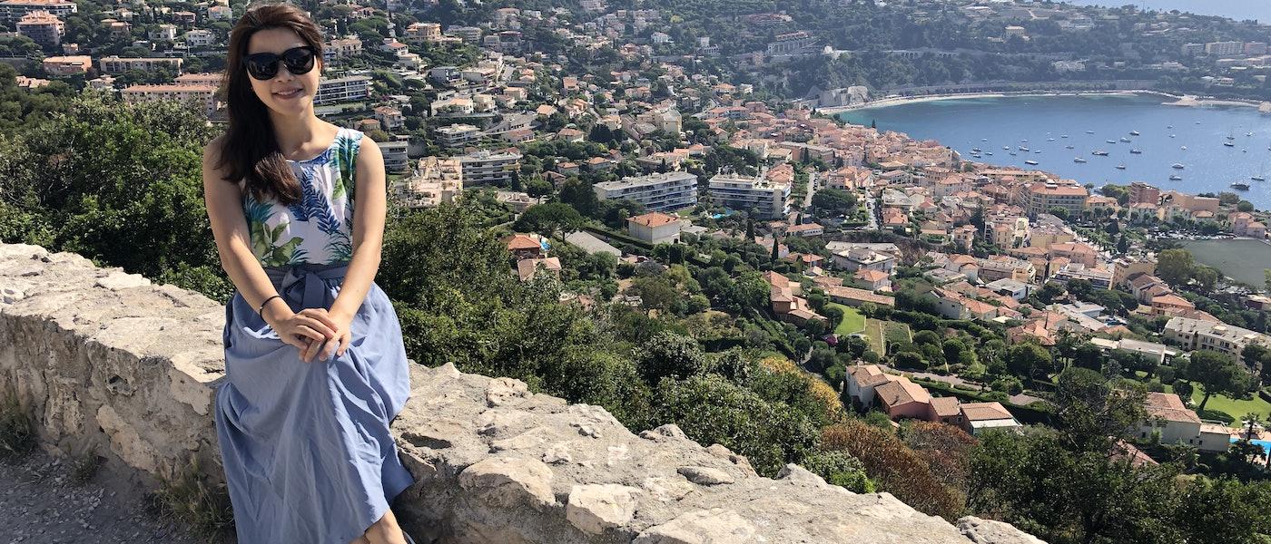 旅遊部落客推薦5款南法蔚藍海岸自助旅行必備用品