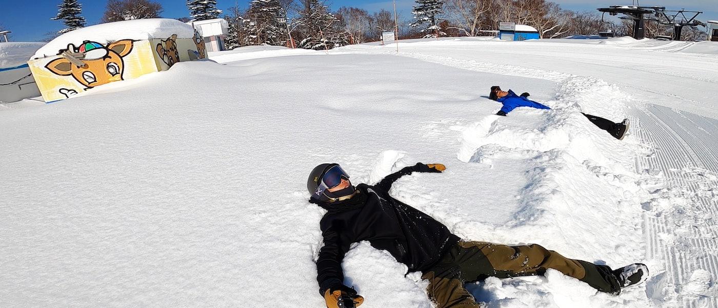 滑雪教練推薦7款新手北海道滑雪必備好物