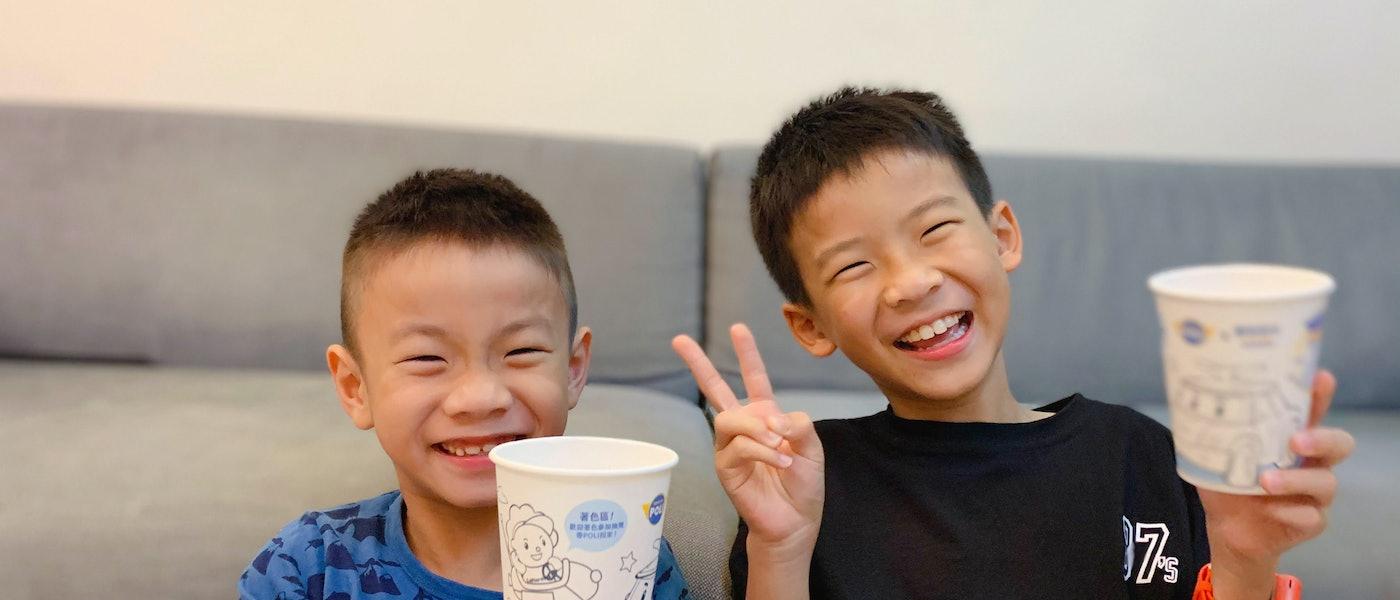 媽咪部落客推薦8款品質優良的兒童居家用品