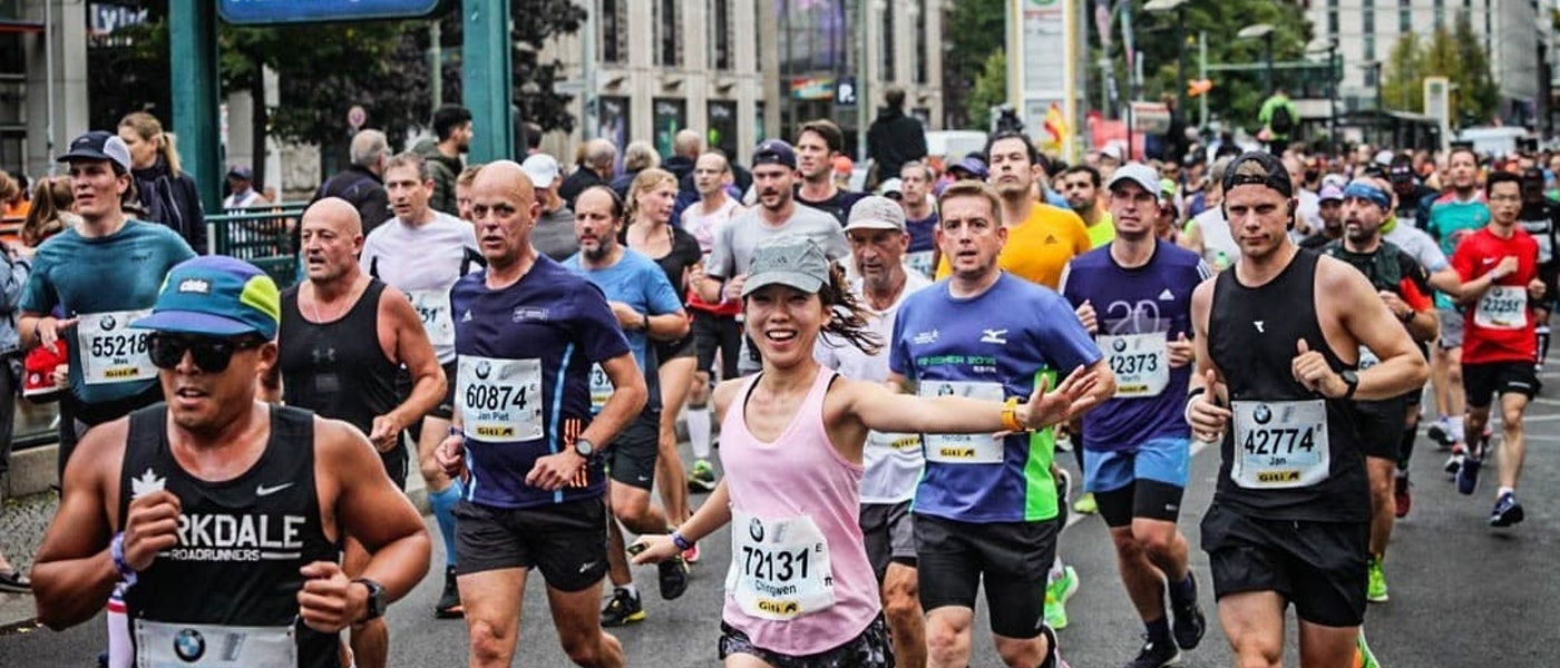 馬拉松跑者推薦10款愛用的馬拉松必備用品