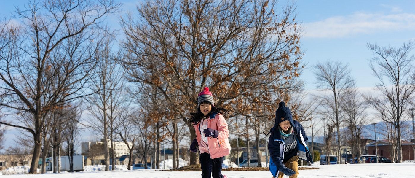 親子旅遊作家推薦6款愛用的兒童滑雪用品