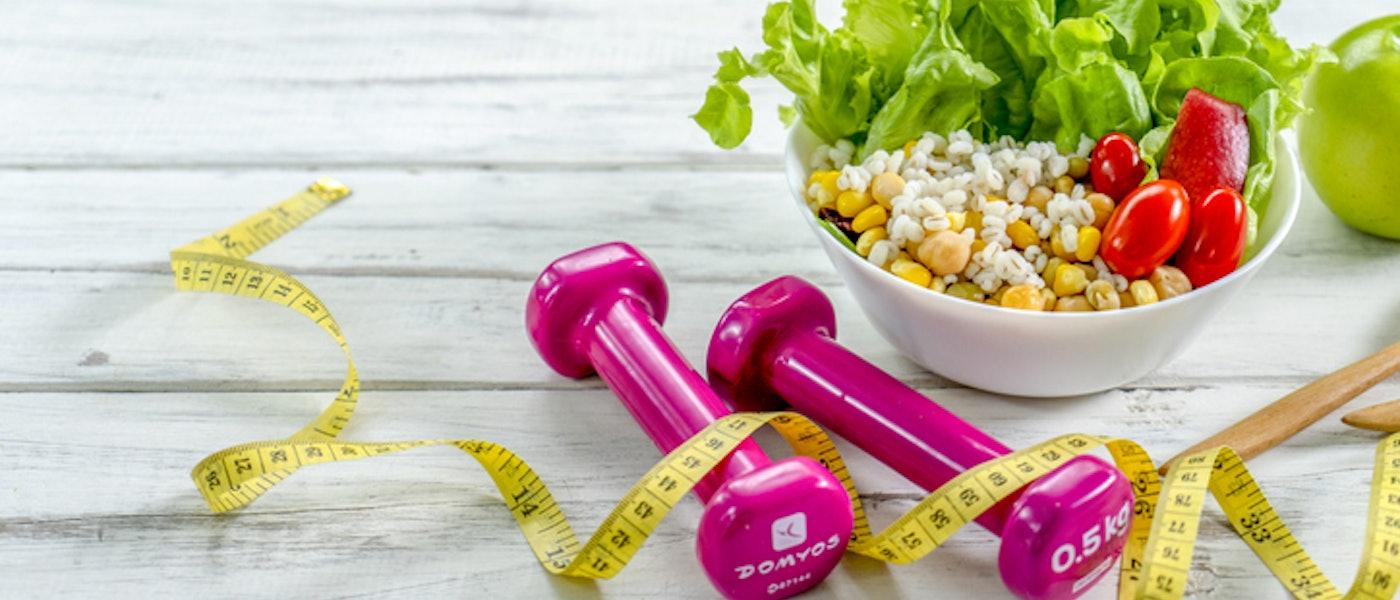減重經驗者推薦5款減肥瘦身私藏好物