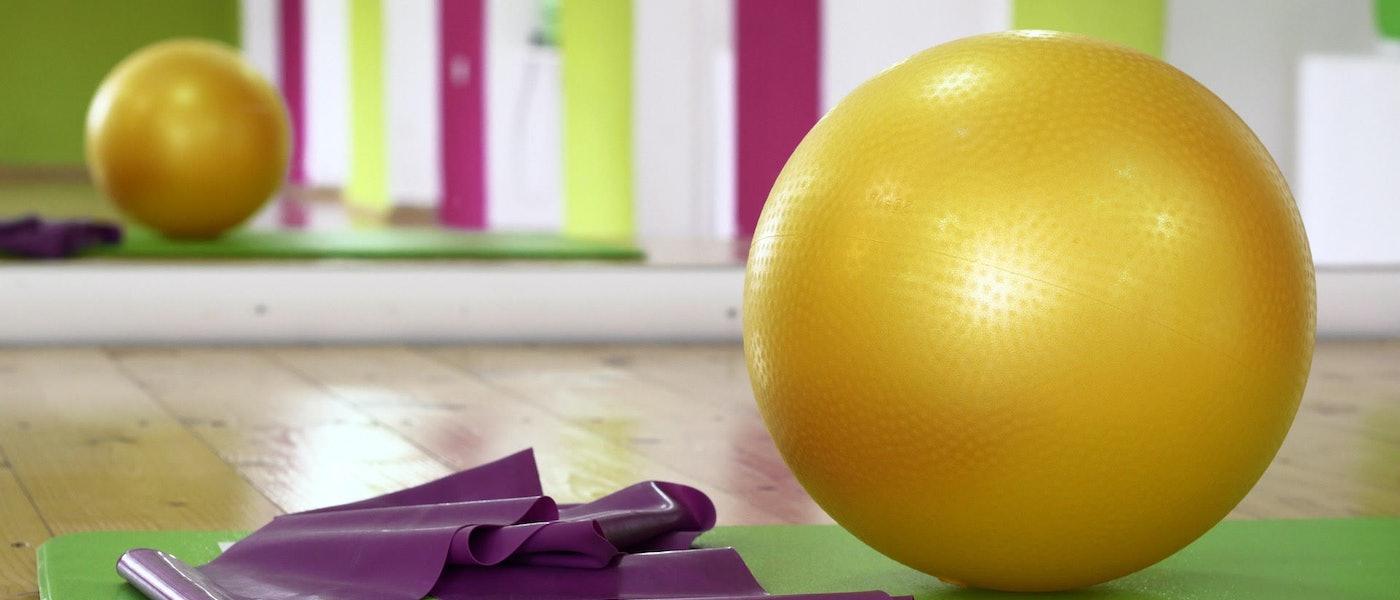 物理治療師推薦8款維持美好身型的健身好物