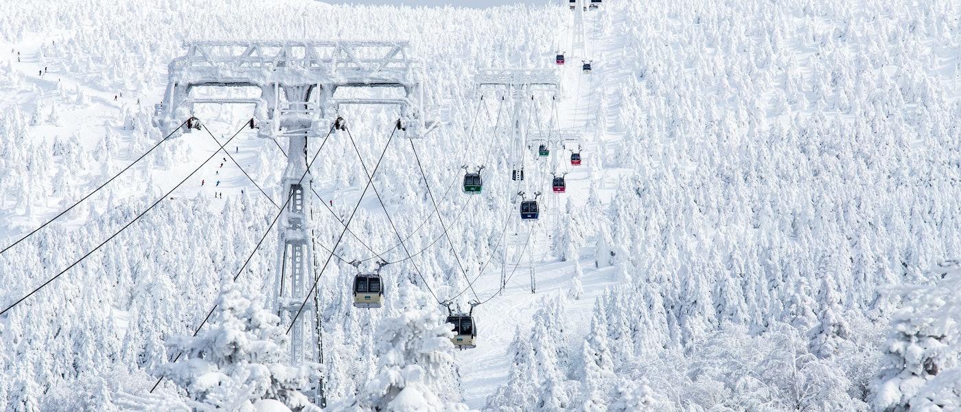 旅遊攝影家推薦6款愛用的日本冬季賞雪必備用品