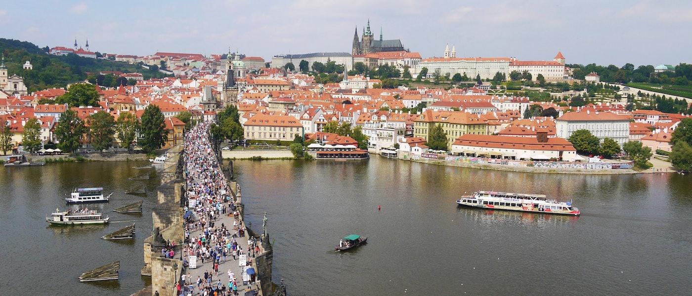 旅遊達人推薦6款環遊東歐必備旅遊用品