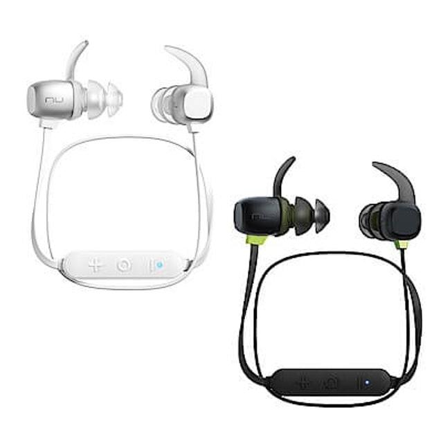 Optoma奧圖碼 NuForce BE Sport4 石墨烯運動藍牙耳機 1