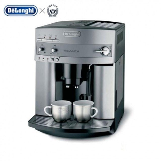 DeLonghi迪朗奇 浪漫型 全自動義式咖啡機  1