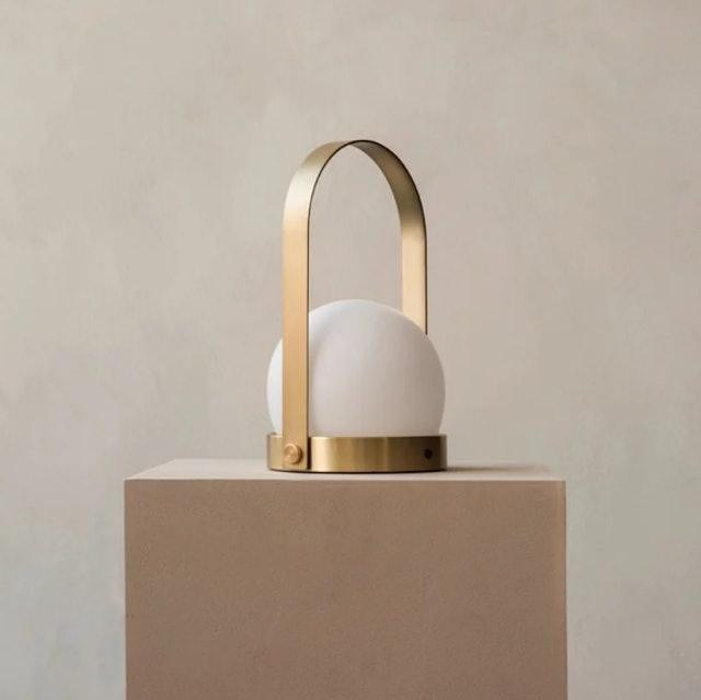 MENU Carrie Lamp 1