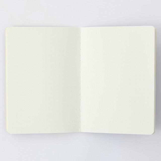 MUJI無印良品 護照筆記本 1