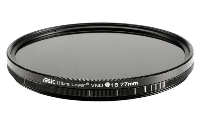 STC ND16~4096 可調式減光鏡 1