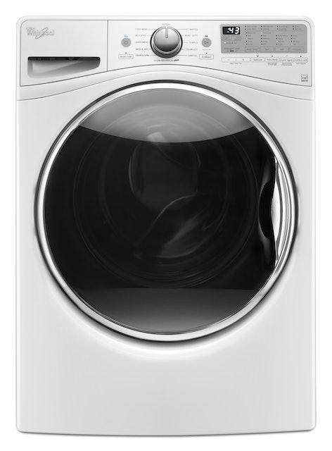 Whirlpool惠而浦 蒸氣洗滾筒洗衣機 1
