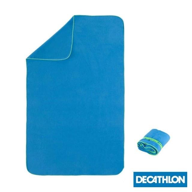 DECATHLON迪卡儂 微纖維超吸水游泳毛巾 1