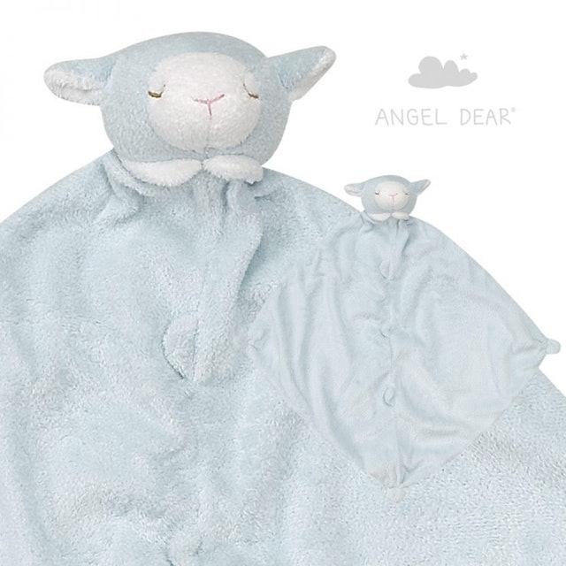 美國ANGEL DEAR 嬰兒安撫巾 1