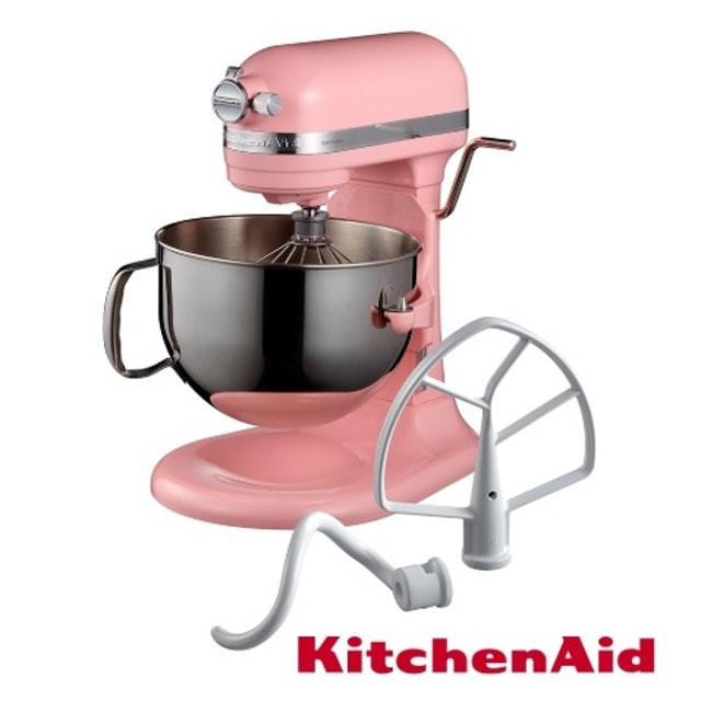 KitchenAid 桌上型攪拌機 升降型 1