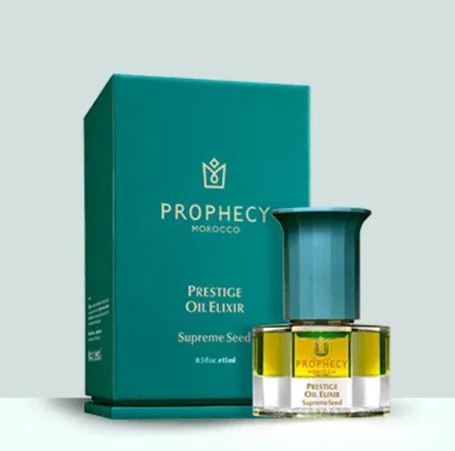 PROPHECY MOROCCO 仙人掌籽超能量金萃油 1