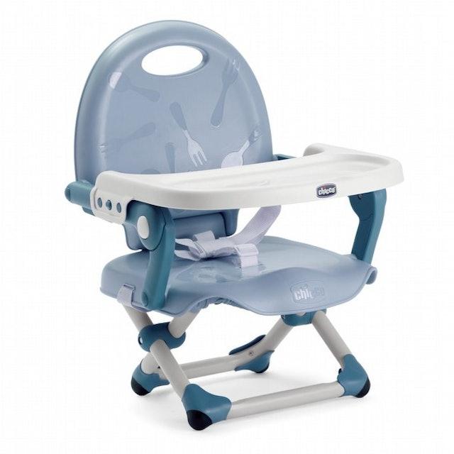 Chicco Pocket 攜帶式輕巧餐椅座墊 1